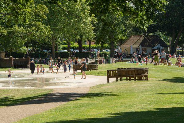 Letchworth_Splash Park